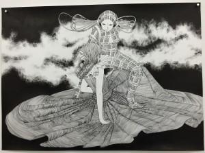 山口典子 KEITAI GIRL