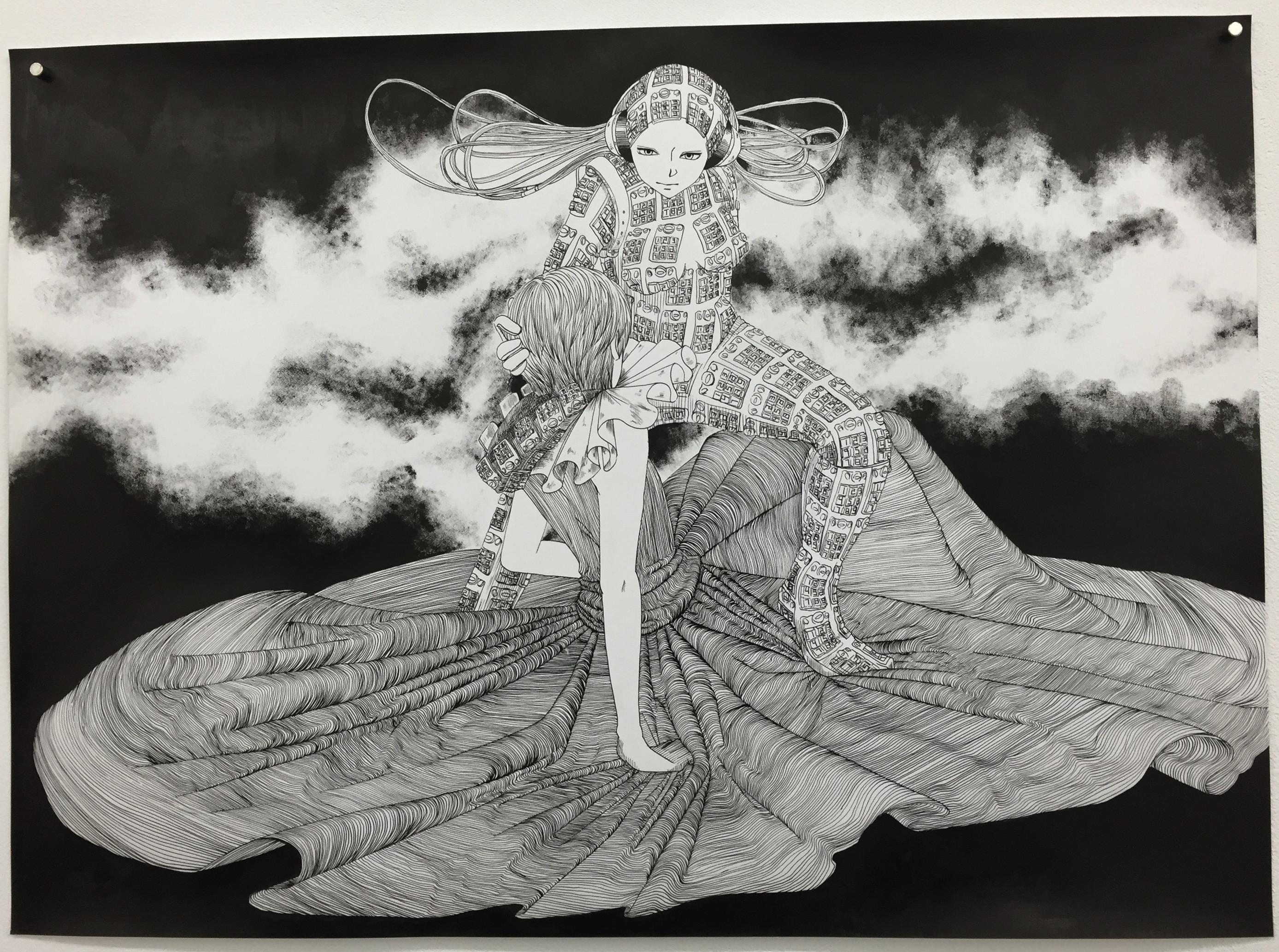 山口典子 ケータイガール