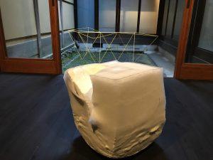 京の町家に現代アートを飾る楽しみ − 室礼Original Memory